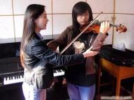 郑州小提琴专业培训 艺术乐器培训 吉他培训暑假班