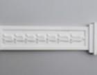 威发提供PU仿木火炉柜/壁炉配件, PU仿木火炉柜立柱