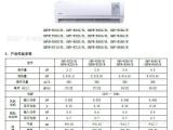 格力一拖二空调家用中央空调GMV/R28