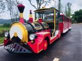 湖南长沙42人座锂电观光列车配件