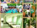 海口海甸岛附近最好的养老院