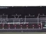 海天HT-3208电源时序器安门8路电源时序器