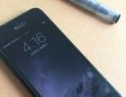 联通版32G苹果5转让 黑色