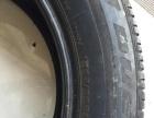 普利司通235/60R18轮胎
