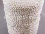 厂家直销 毛腈波纹纱 波形纱 大肚纱 含羊毛 花式纱线 可来样定