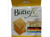 特价新品 马来西亚进口食品 EKE特浓奶盐苏打饼干