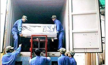 佛山大众服务与佛山五区搬屋搬厂搬仓库搬写字楼搬机器