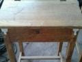 出售二手小餐桌双人桌