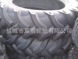 供应 优质农业轮胎18.4-30TT 人字花纹农业轮胎 稻田工业
