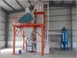 粉料生产设备 干粉砂浆生产线介绍