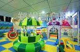 河南小型儿童乐园的优势