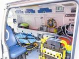 太原救护车出租长途转运跨省转运全国患者