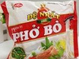 越南牛肉鸡肉河粉康熙来了美食推荐 越南第一河粉进口方便面65g