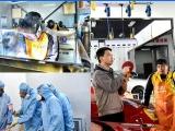 汽车美容技师班开班了,创业可选项目