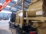 定西矿用湿式混凝土喷浆机全体系的高品质