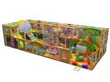 南宁新型淘气堡室内儿童游乐堡儿童乐园
