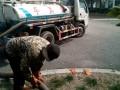 鸠江开发区 抽粪吸污,管道高压清洗,清淤工程