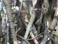帕萨特领驭宝来奥迪A6A4发动机变速箱涡轮增压拆车件