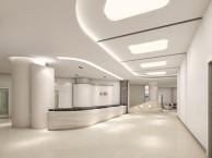 重庆主城医院装修区县医院设计医疗门诊装修医院装修设计效果图