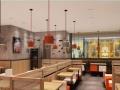 si设计 加盟店设计 连锁店设计 展览展位设计