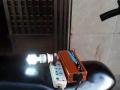 电动车发电器上市了,停电家庭的好帮手