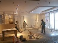 园区专业厂房装修 家庭翻新 厨卫改造做防水各种拆除