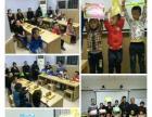 郑州弈学园幼少儿围棋培训