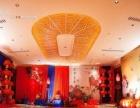 西宁红绣球婚礼策划机构是中国十大婚礼服务品牌