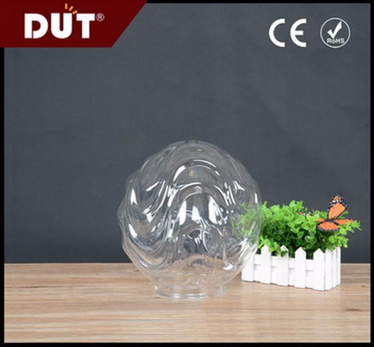 恒恩灯饰 GD012 户外亚克力绣球型灯罩