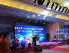 企业开业周年庆典开盘礼仪外籍演员舞台设备LED大屏
