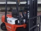 出售二手1-3吨叉车 国产电动叉车 合力 杭州 TCM叉车
