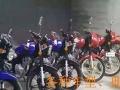 批发零售二手摩托车