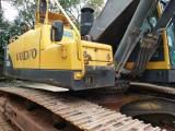 沃尔沃360挖机出售
