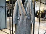 杭州品牌玛琪雅朵冬装 女装折扣店货源 品牌女装折扣批发
