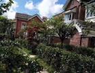 景区内高品质联排别墅约119平米带私家花园,现低价出售中隆鑫澜天