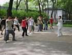 寒假学太极拳东莞康之杰太极拳培训常年招生随到随学