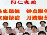 阳仁家政松江新城店 专业 诚兴 松江品牌连锁企业