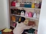 衣橱整理收纳师培训兼职全职房间设计培训