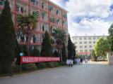 云南新兴职业学院的就业率样大专部