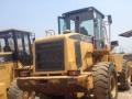 重载型二手柳工龙工50装载机,柳工856二手5吨铲车 侧翻铲