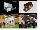 苏州展览工厂,苏州展览搭建, 展览制作布置工厂