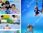 在山东潍坊开小型婴幼儿游泳馆投资多少钱
