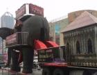 贵阳机械大象出租、贵阳机械大象租赁
