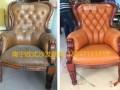 南宁沙发翻新 沙发换皮 布艺沙发翻新 定做沙发海绵坐垫