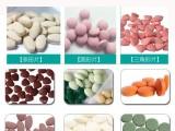 山東地區壓片糖果oem代加工多種片形來樣定制