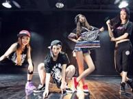 成都韩舞零基础班 成都学韩舞专业班 韩国男团女团热舞培训