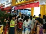 茶桔便奶茶加盟5 店线上线下+多元化模式 火爆开店