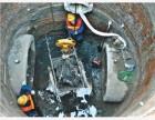 石首市政管道清淤,管道清理工程现场勘察