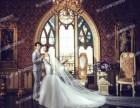 泰山花海摩玛梦想城,成就新人美丽婚纱梦