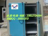 苏州志胜节能二次硫化箱 EPO型硅橡胶硫化专用烘干箱
